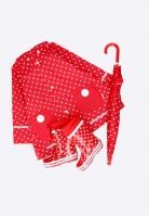 Płaszcz przeciwdeszczowy Playshoes