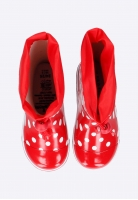 Kalosze dziewczęce Playshoes