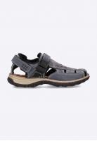 Sandały męskie na rzepy ZEN