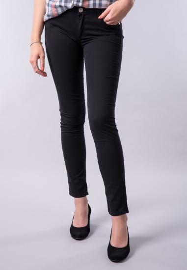 Spodnie damskie skinny...