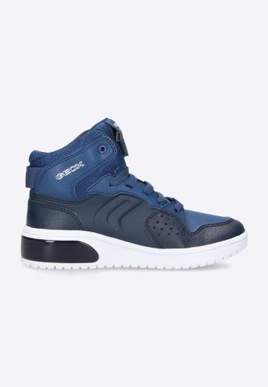 Buty chłopięce GEOX J Xled B. A