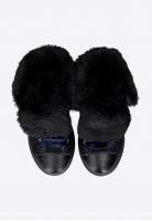 Sportowe buty dziewczęce Geox