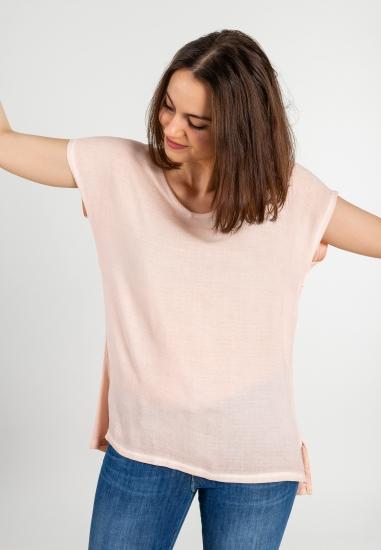 Koszulka BLEND - 00820262 ROZ