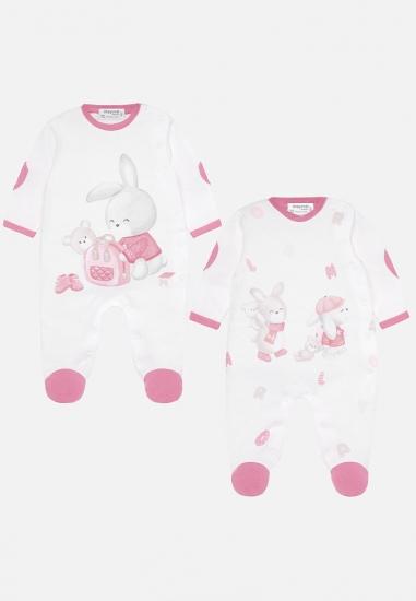 Zestaw piżamek dziecięcych...