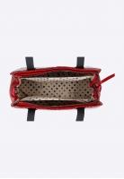 Skórzana torebka Hispanitas