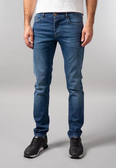 Jeansy męskie Trussardi Jeans