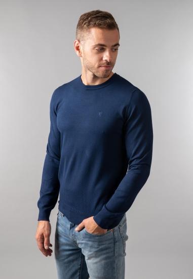 Sweter męski basic...