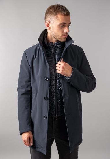 Płaszcz męski Trussardi Jeans