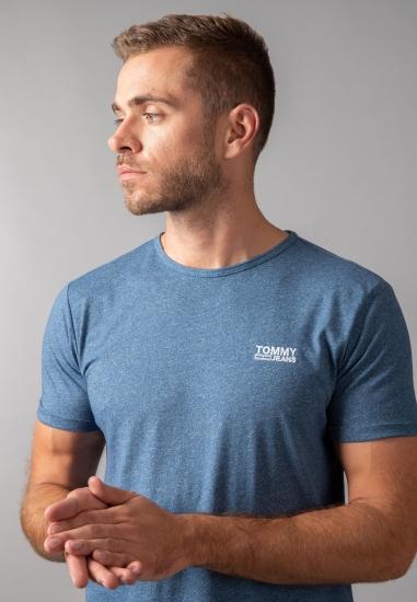 T-shirt męski basic Tommy Jeans