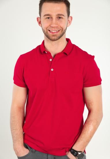 Koszulka polo GAS - 0061354...