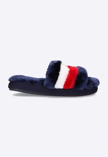 Pantofle damskie Tommy...