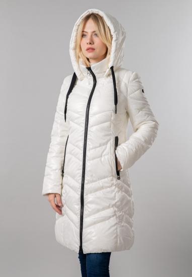 Pikowana kurtka damska Taifun