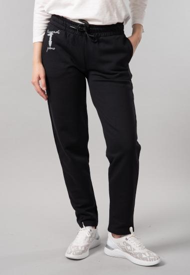 Spodnie dresowe damskie Trussardi Jeans