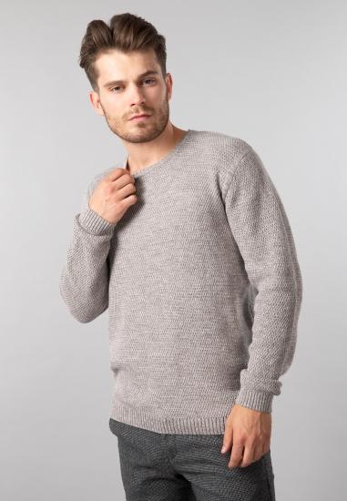 Sweter męski basic Pioneer...