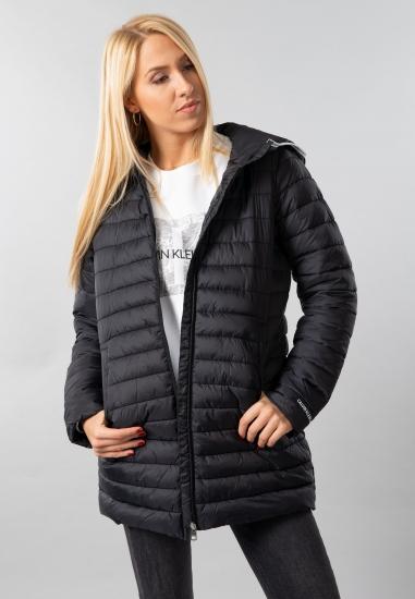Pikowana kurtka Calvin Klein