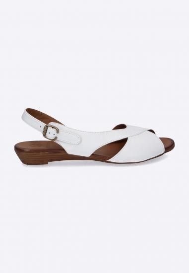Sandały damskie z wycięciami SHOELAB