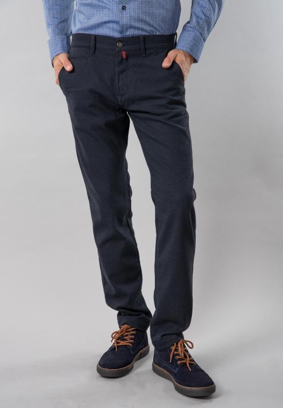 Spodnie męskie regular fit Pierre Cardin