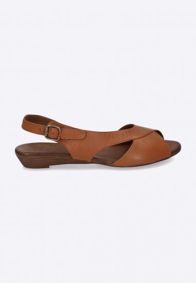 Sandały damskie z...