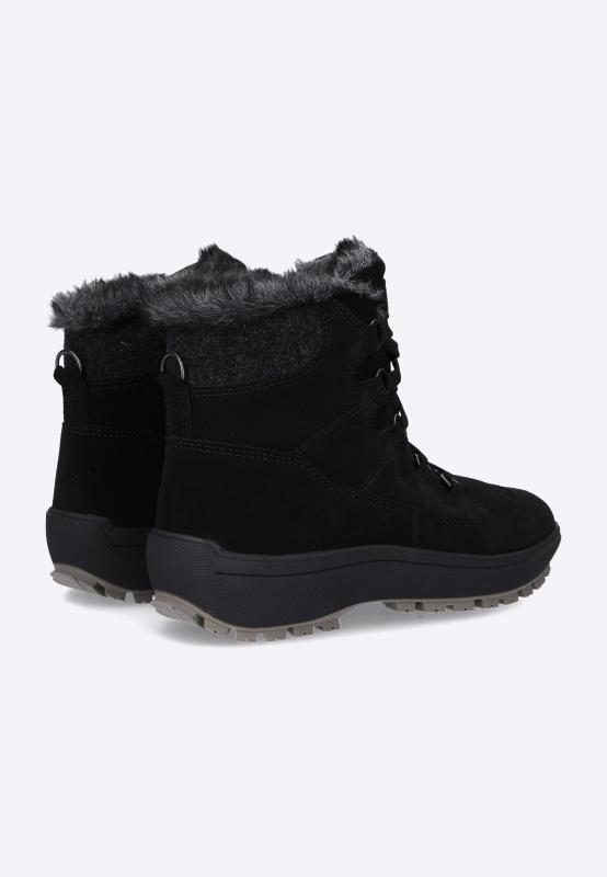Buty Damskie Śniegowce Olango