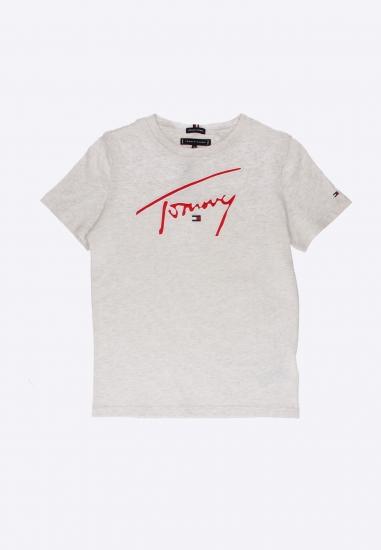 T-SHIRT CHŁOPIĘCY TOMMY...