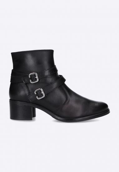 Botki damskie Shoelab.