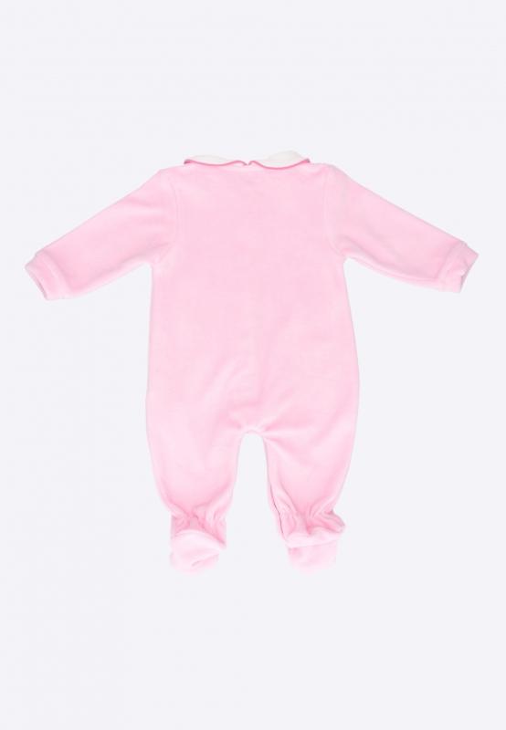 Śpioszki niemowlęce I DO