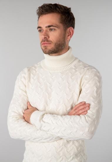 Męski sweter Nautical Club