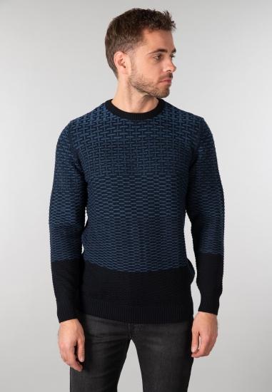 Sweter męski Rotte Mediterranee
