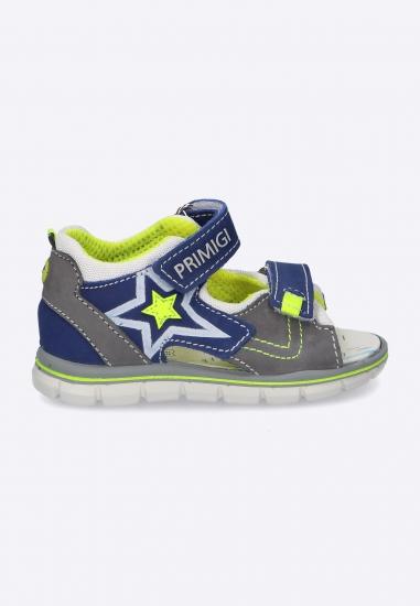 Kolorowe sandały PRIMIGI -...
