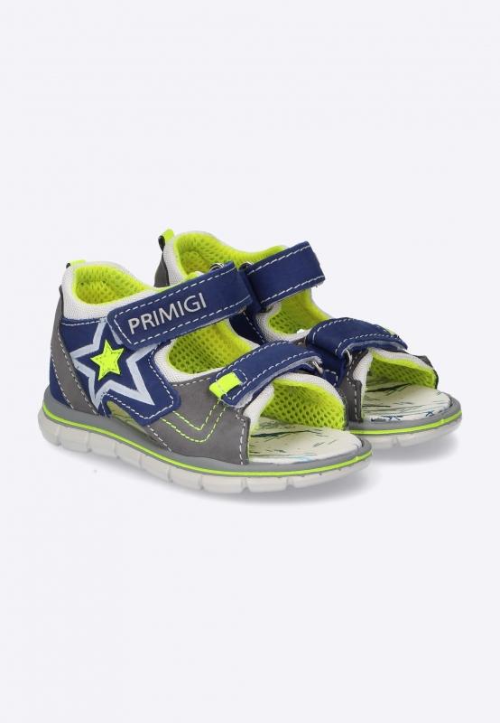 Kolorowe sandały PRIMIGI