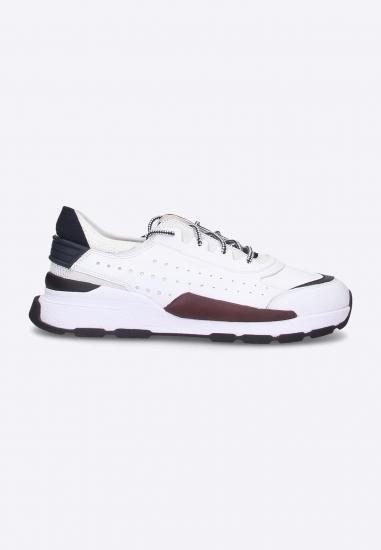 Sneakersy męskie REGALE GEOX