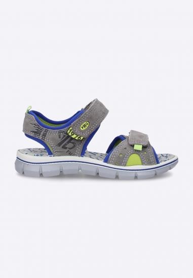 Sandały chłopięce Primigi