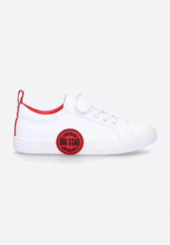 Sneakersy dziecięce BIG STAR