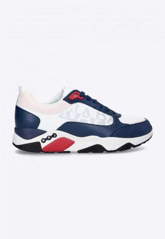 Sneakersy męskie Napapijri