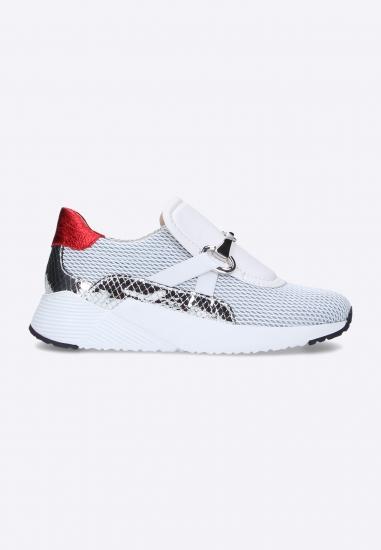Sneakersy damskie ZOCAL
