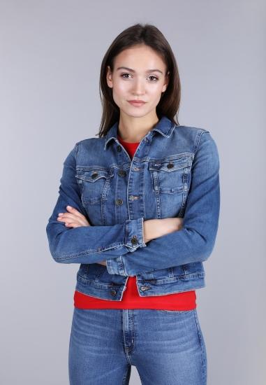 Kurtka jeansowa Tommy Jeans