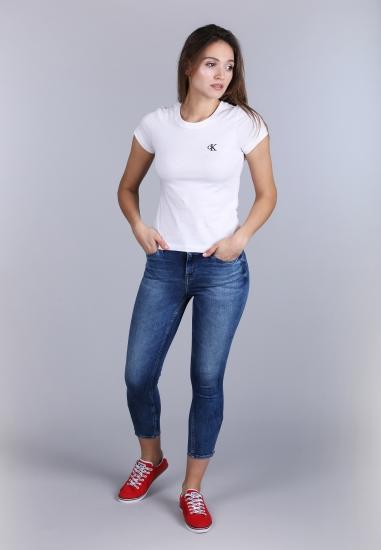 Damskie jeansy Tommy Jeans