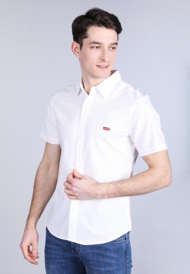 Koszula męska z krótkim rękawem Levi's
