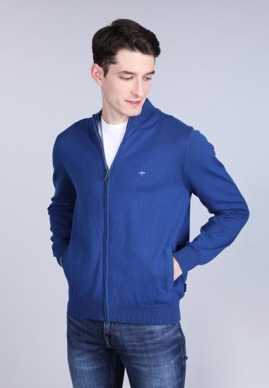 Męski rozpinany sweter Fynch-Hatton
