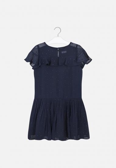Sukienka dla dziewczyny firmy Mayoral