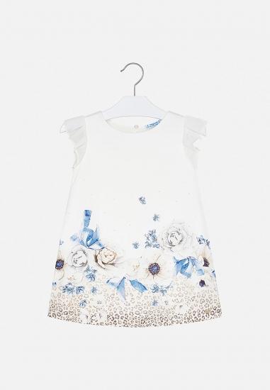 Sukienka dla dziewczynki firmy Mayoral