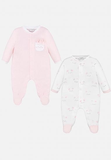 Piżamy Newborn  firmy Mayoral