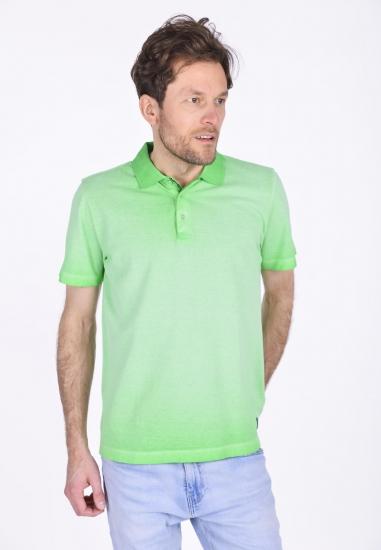 T-shirt męski polo Pierre Cardin