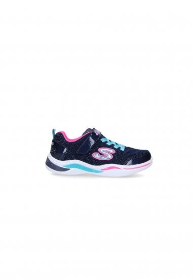 Świecące buty sportowe SKECHERS