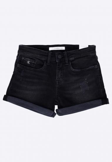 Spodenki jeansowe Calvin Klein