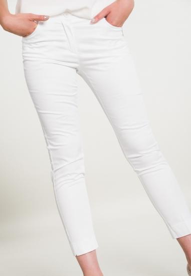 Klasyczne spodnie z...