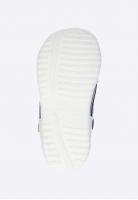 Kolorowe sandały na rzepy EMEL