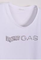 DAMSKI T-SHIRT GAS