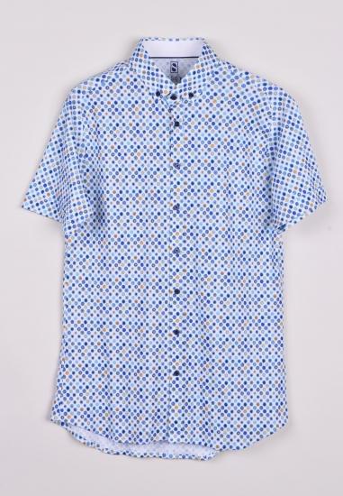 Bawełniana koszula męska Desoto