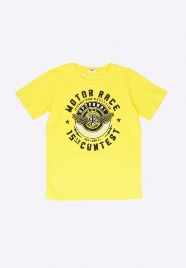 Koszulka dla chłopaka I Do